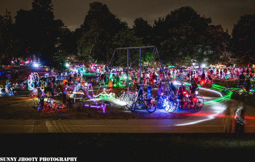 vancouver bike rave 2014 2
