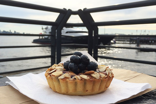 Blueberry-Tart-North-Van-Night-Market