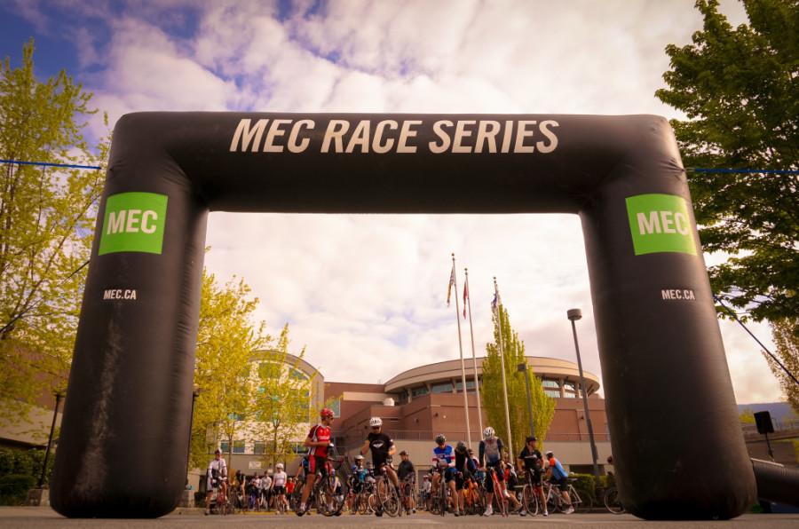 MEC Century Ride