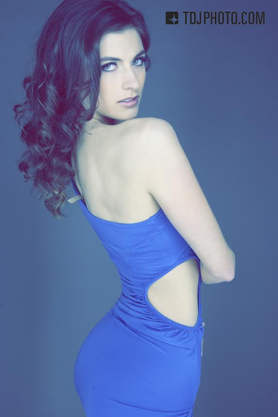 Emmaline Zien back