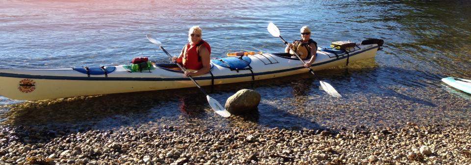 Kayaking Picture