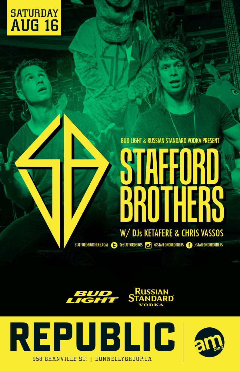 stafford brothers vancouver