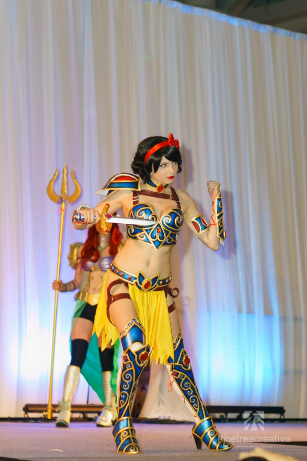 anime revolution 2014 cosplay 10
