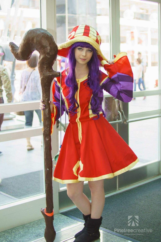 anime revolution 2014 cosplay 15