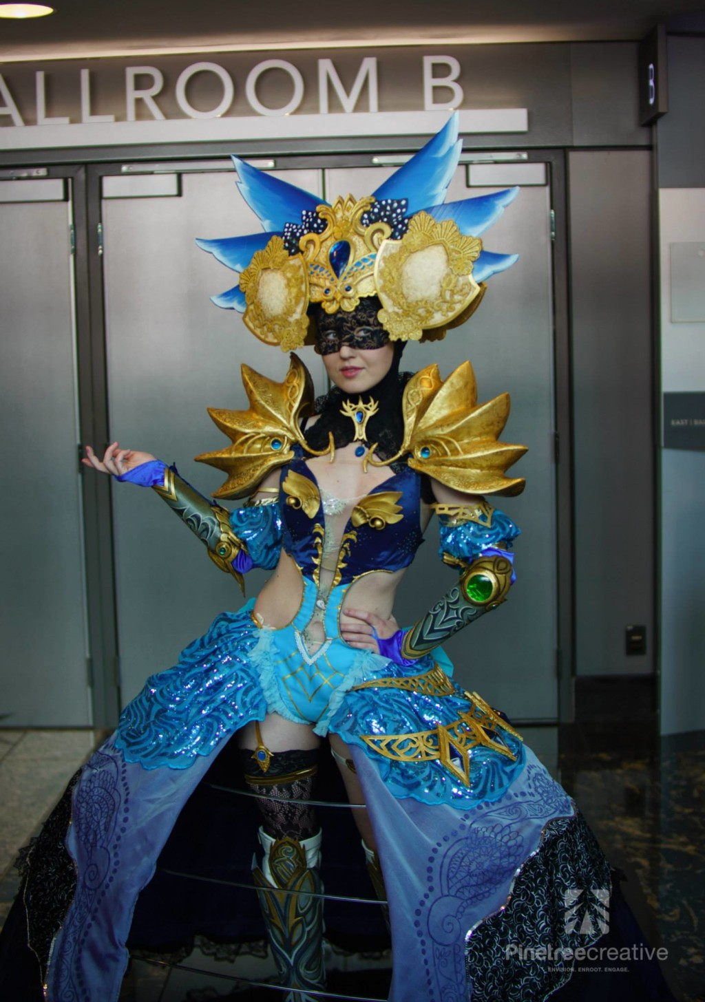 anime revolution 2014 cosplay 34