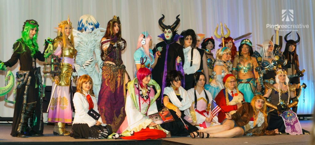 anime revolution 2014 cosplay 5