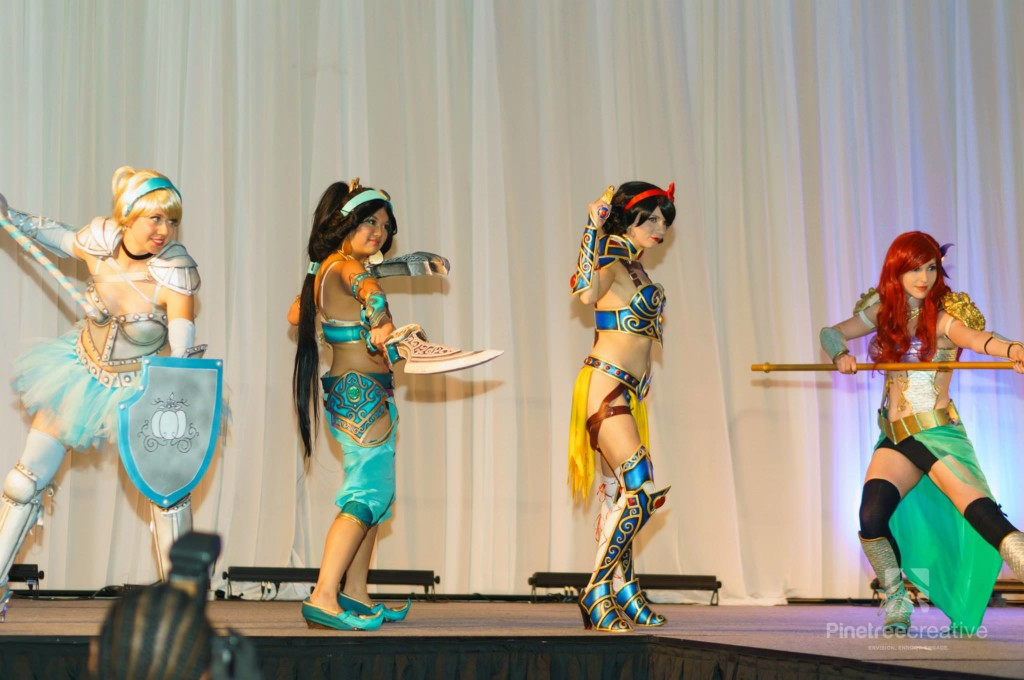 anime revolution 2014 cosplay 9