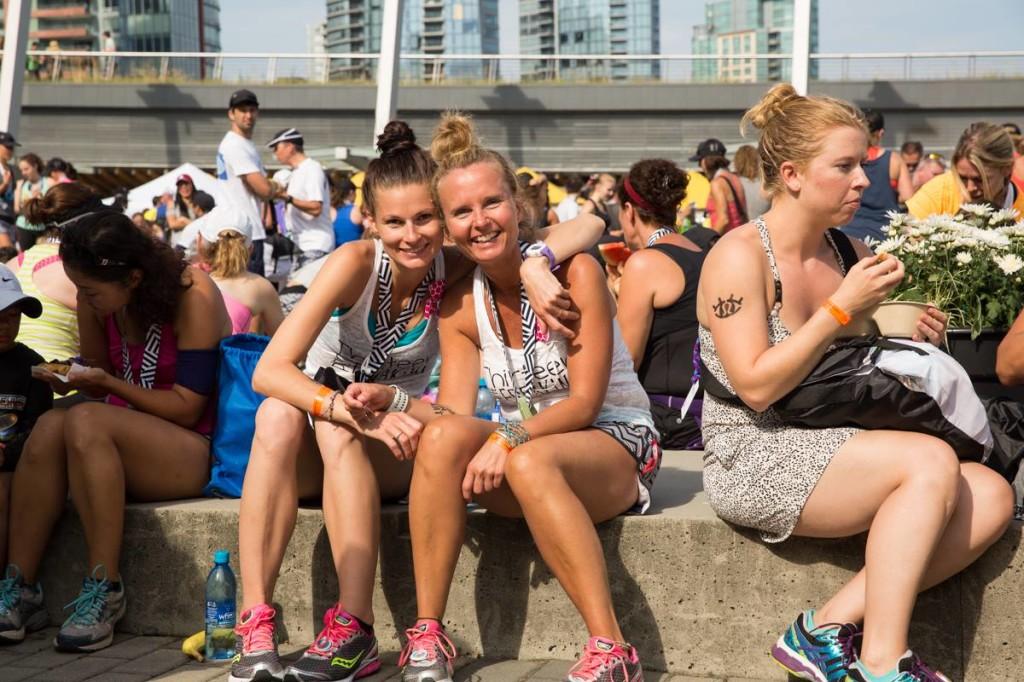 lululemon seawheeze marathon vancouver 2014 - 8