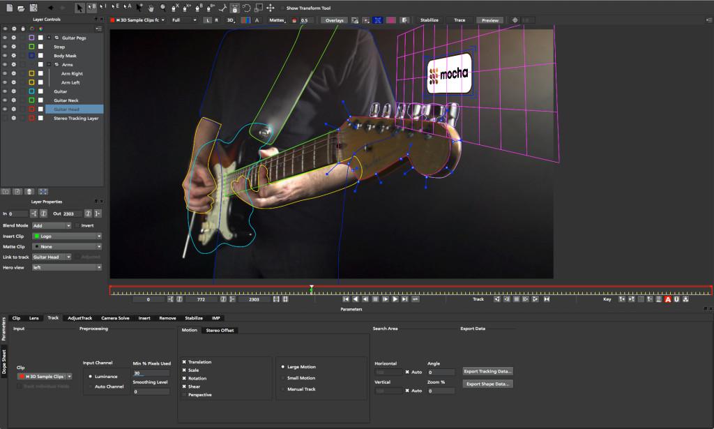 mocha-4-screen-shot