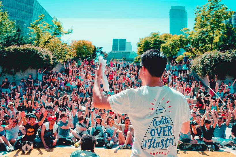 vancouver street dance festival 2