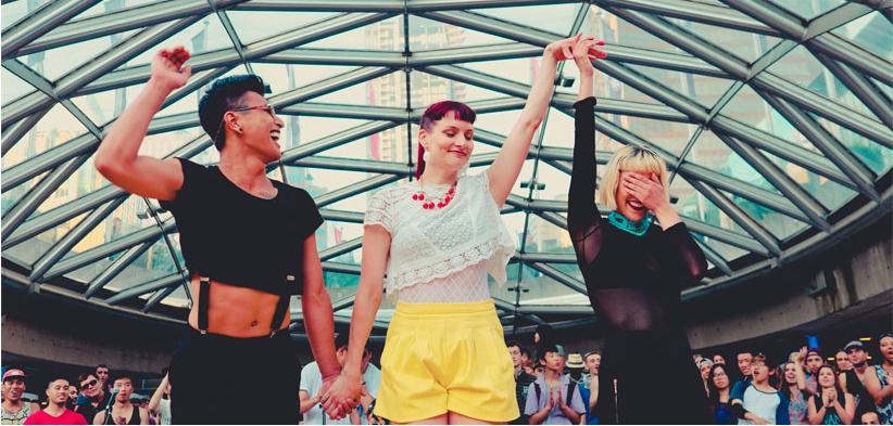vancouver street dance festival 21