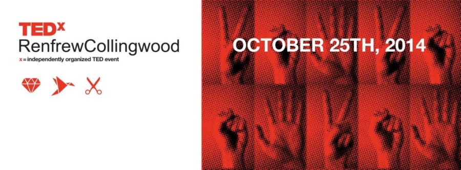 tedx renfrew collingwood