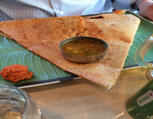 A Taste of Dosa - House of Dosas
