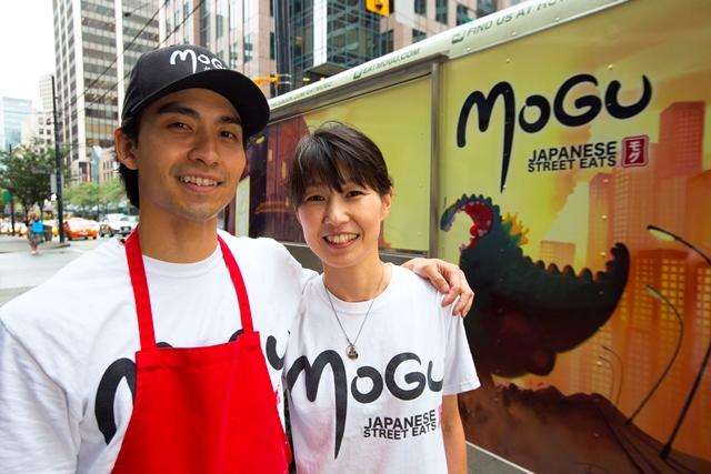 Mogu-ChefYujiandWife
