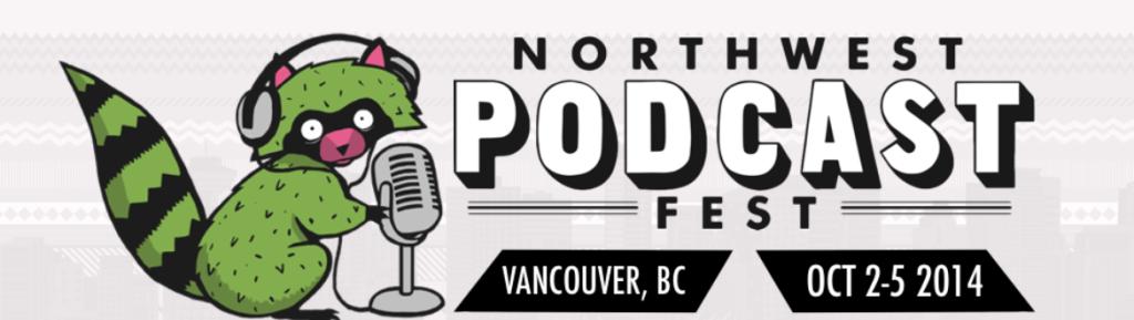 northwest podcast fest