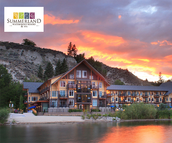 Summerland-Resort