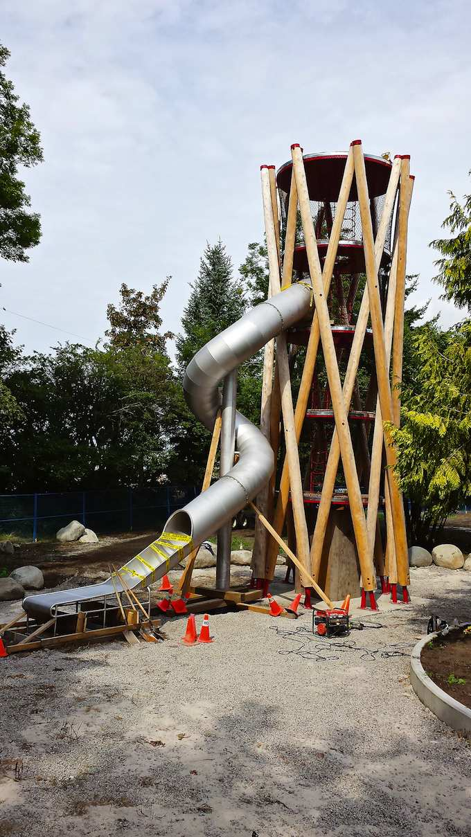Terra-Nova-KK-Slide-Install