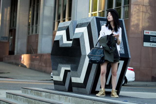 Vancouver Fashion Week 2015-1-29
