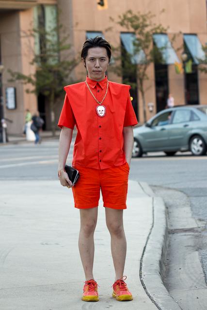 Vancouver Fashion Week 2015-1-31