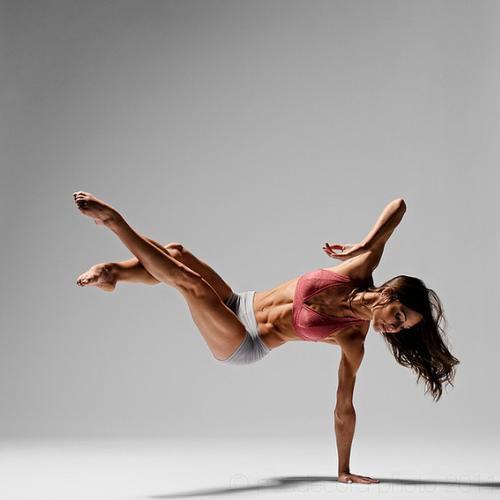 ballet fi