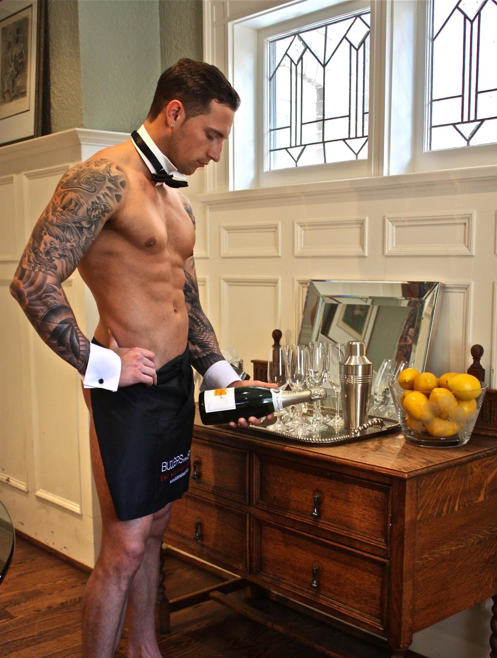 butlers in the buff 7