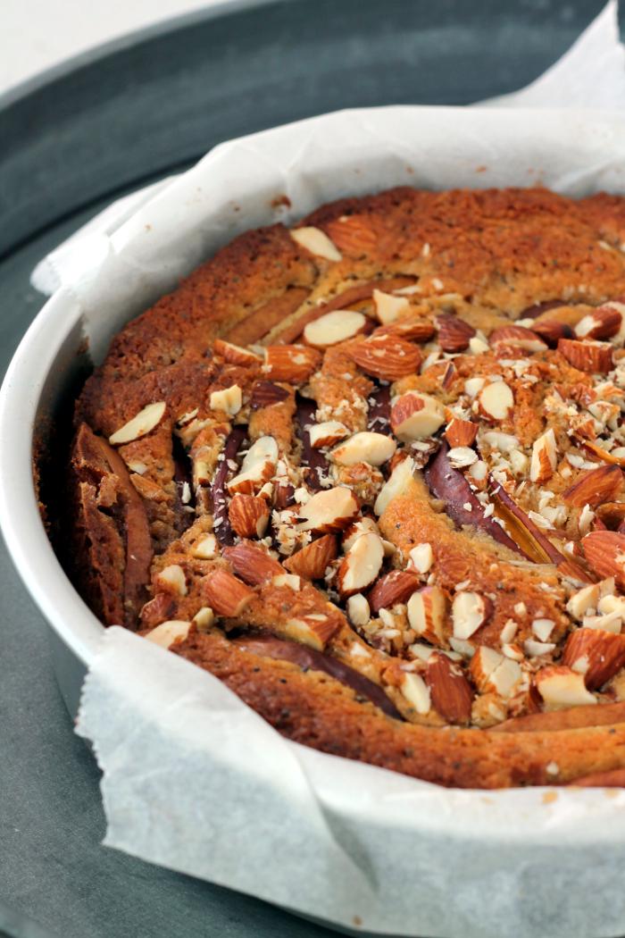nectarine cake2
