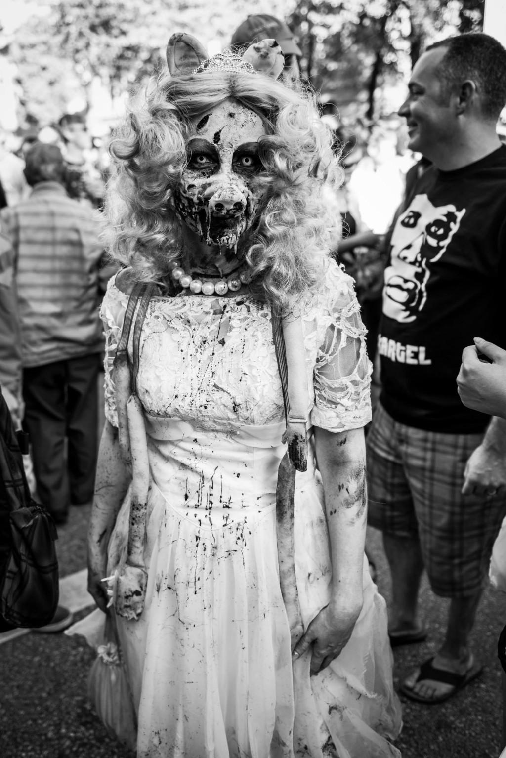 vancouver zombie walk 2014 scott hemenway 55