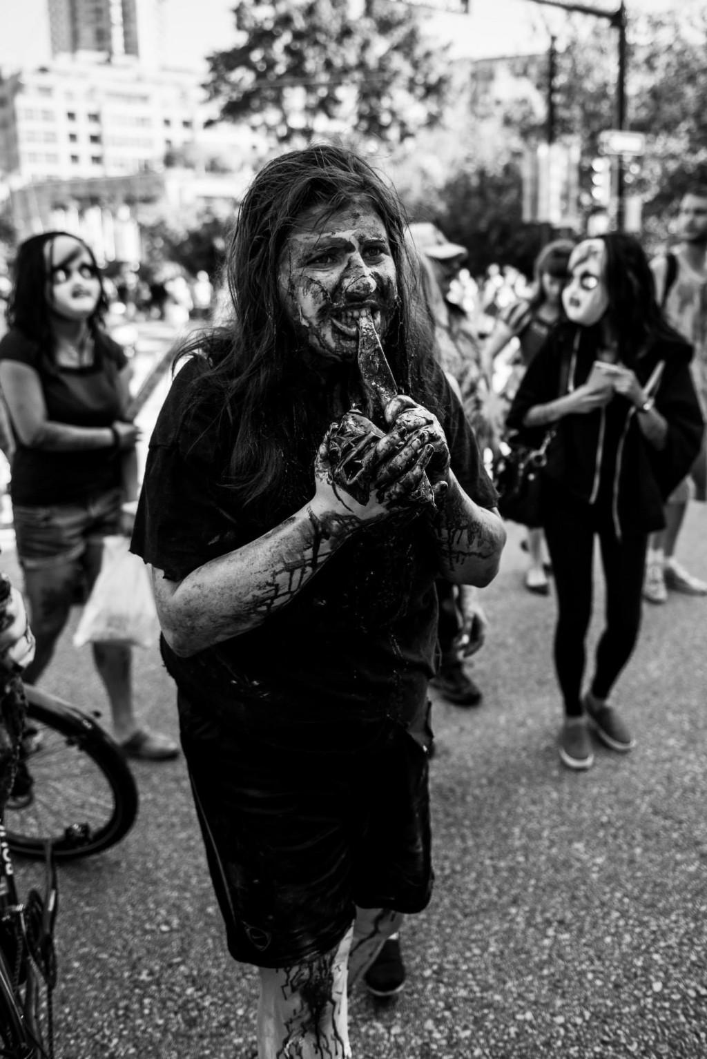 vancouver zombie walk 2014 scott hemenway 66