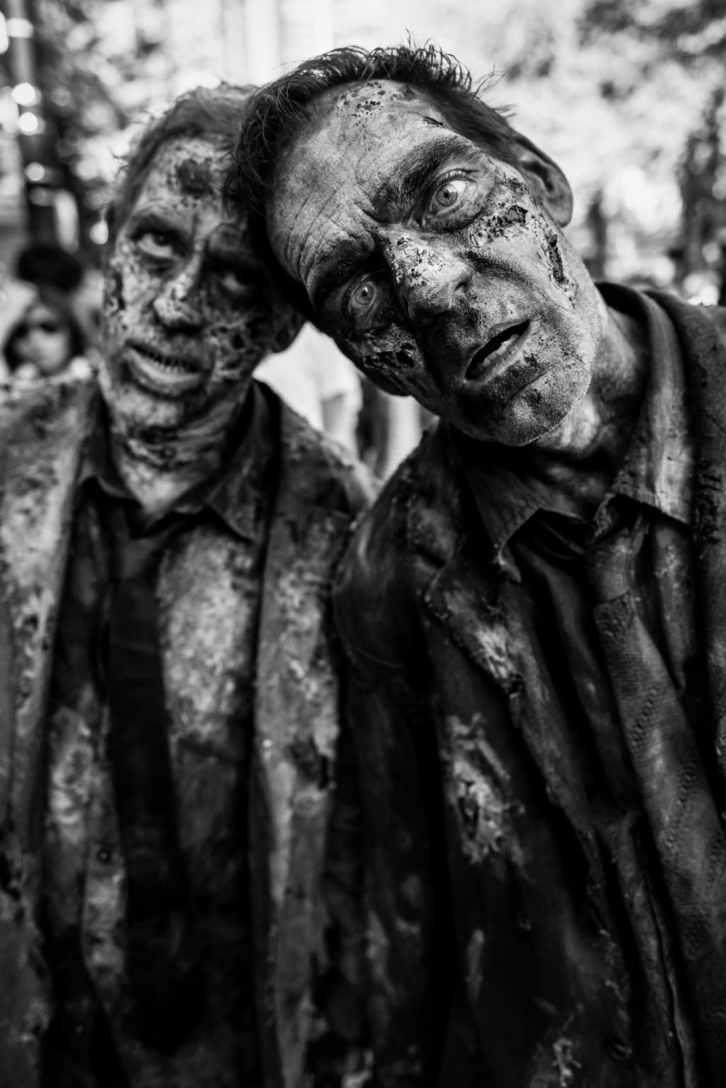 vancouver zombie walk 2014 scott hemenway 67