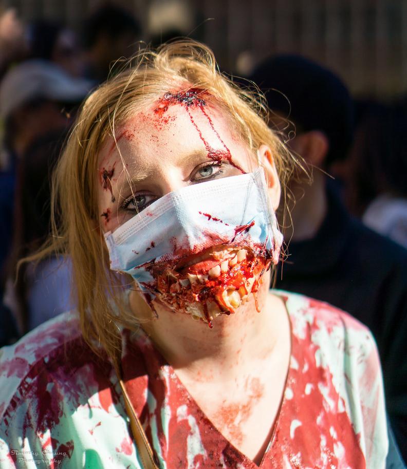 vancouver zombie walk 2014 tim cheung 31