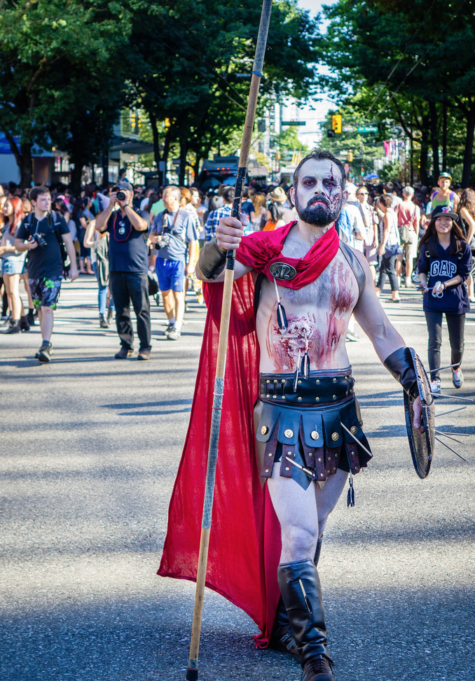 vancouver zombie walk 2014 tim cheung 33