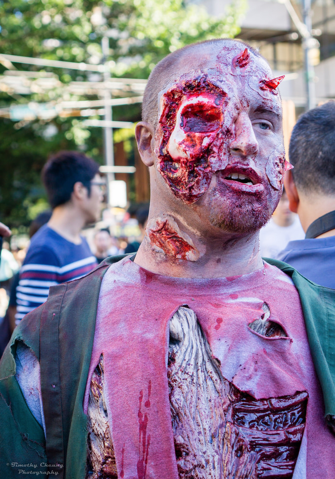 vancouver zombie walk 2014 tim cheung 34