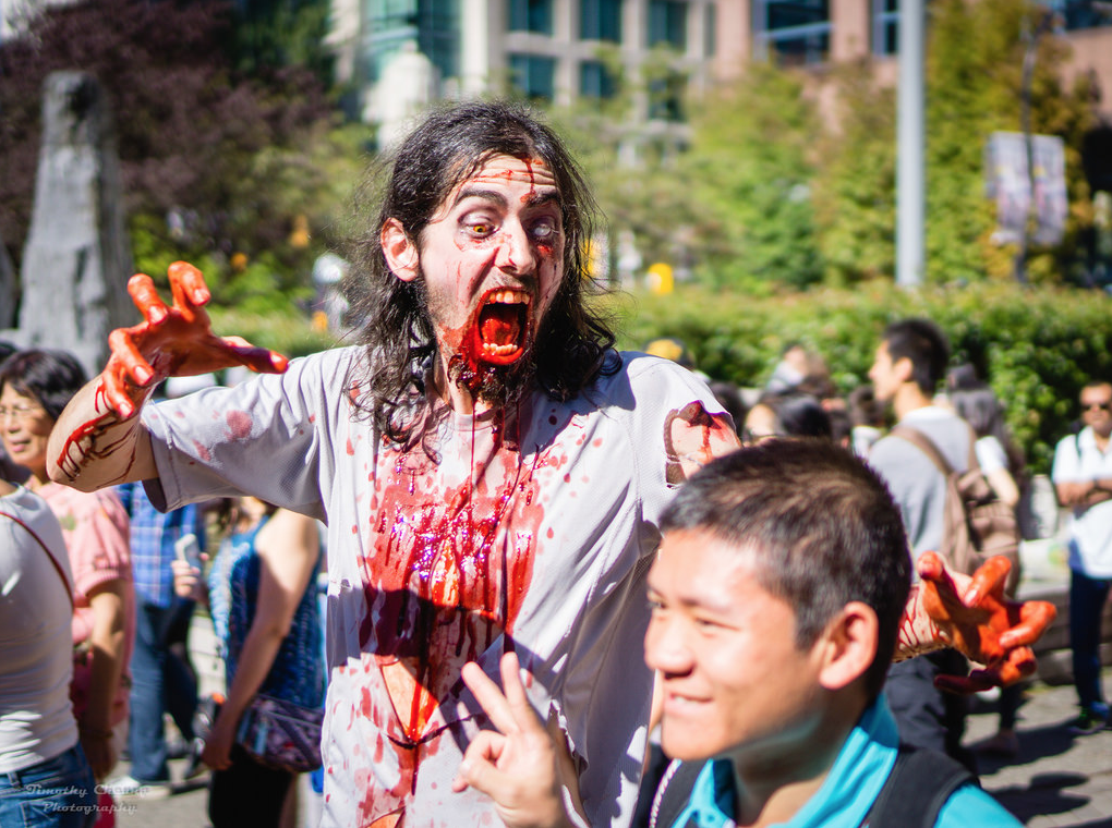 vancouver zombie walk 2014 tim cheung 42
