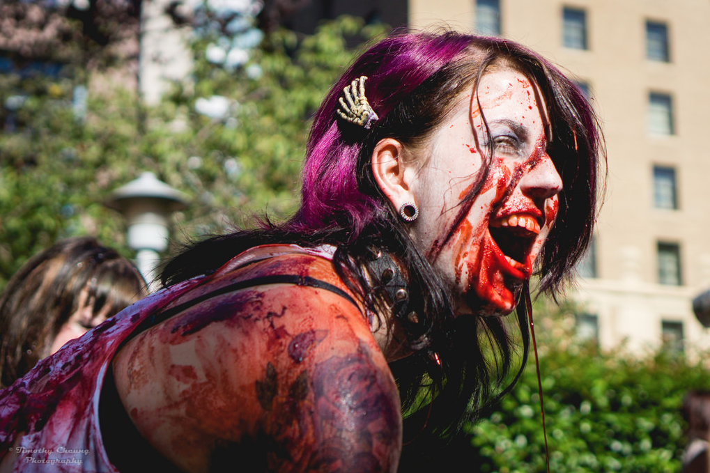 vancouver zombie walk 2014 tim cheung 44