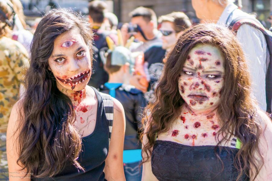 vancouver zombie walk 2014 tim cheung 47