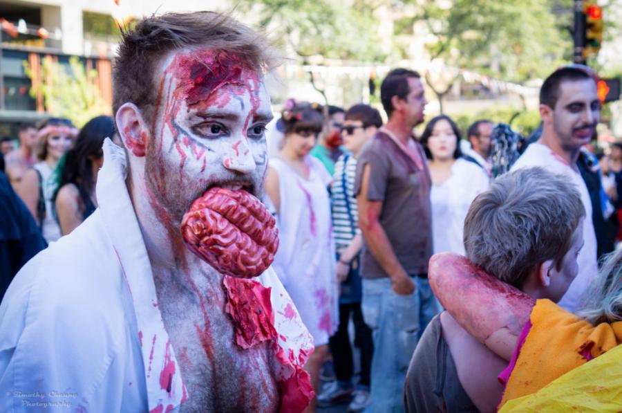 vancouver zombie walk 2014 tim cheung 52
