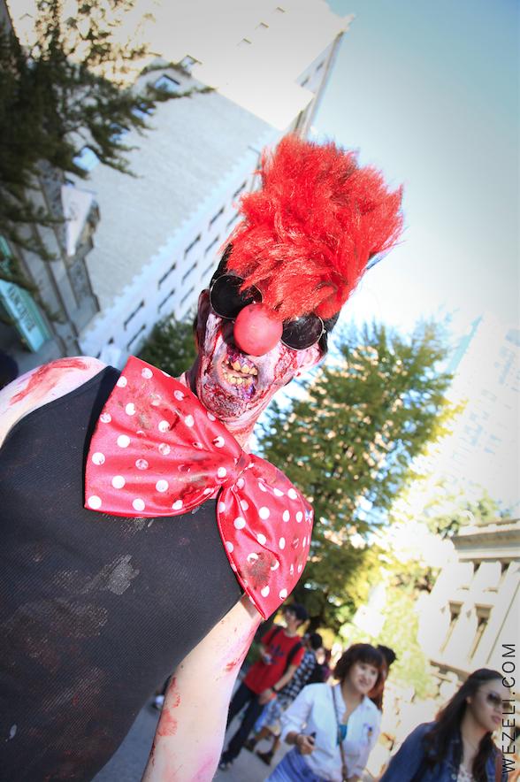 vancouver zombie walk 2014 wezeli 12