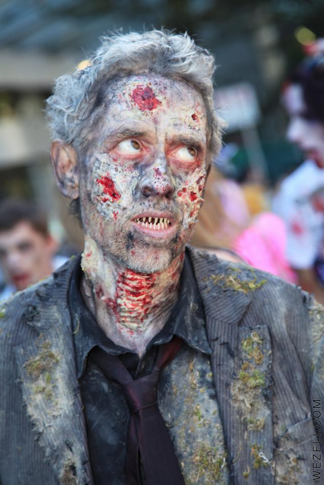 vancouver zombie walk 2014 wezeli 14