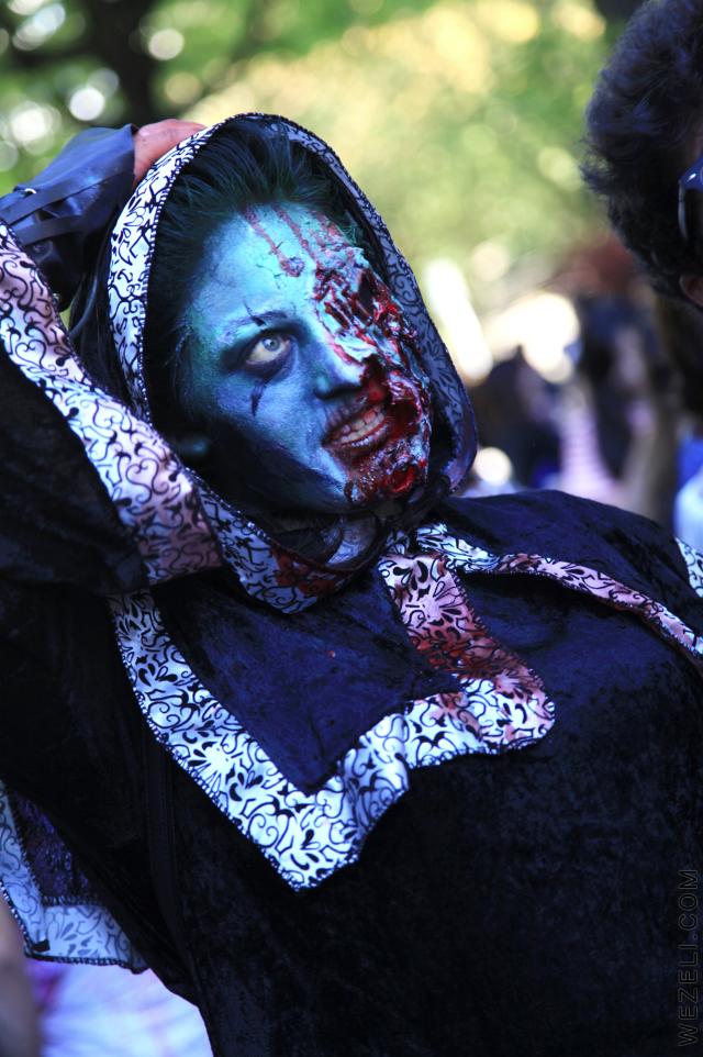 vancouver zombie walk 2014 wezeli 20