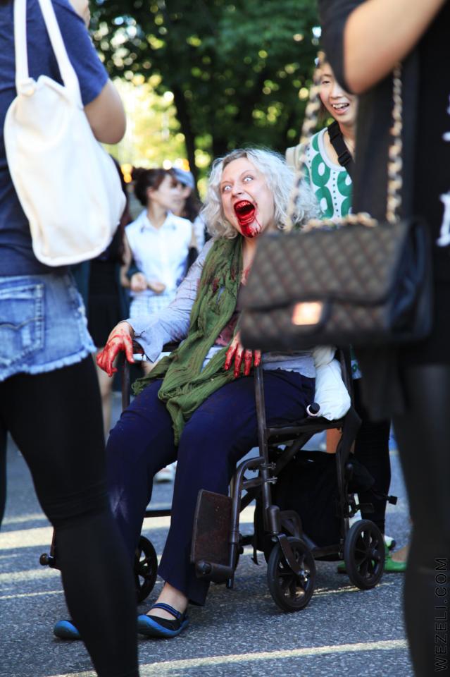 vancouver zombie walk 2014 wezeli 22