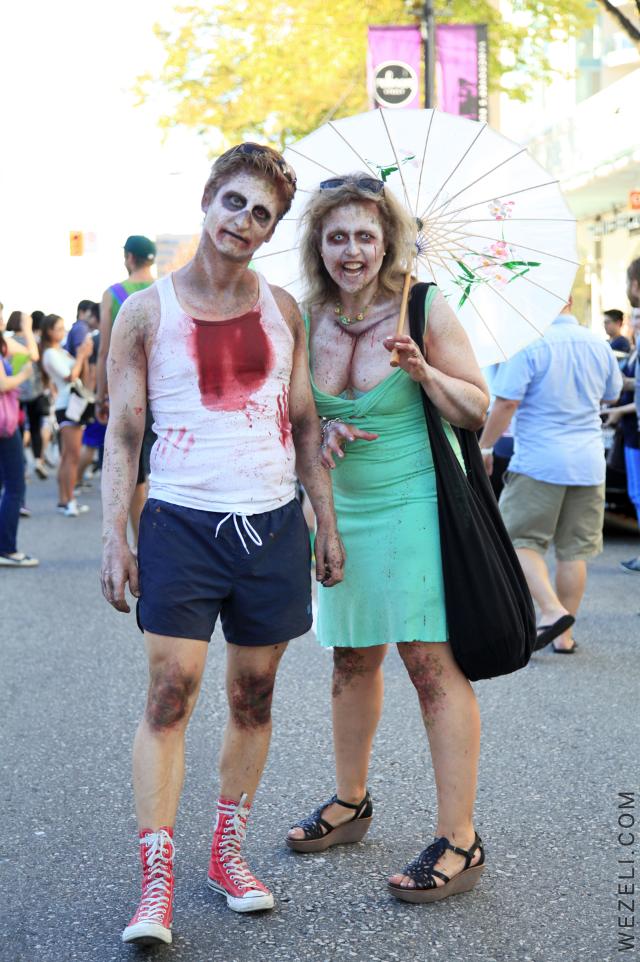 vancouver zombie walk 2014 wezeli 26