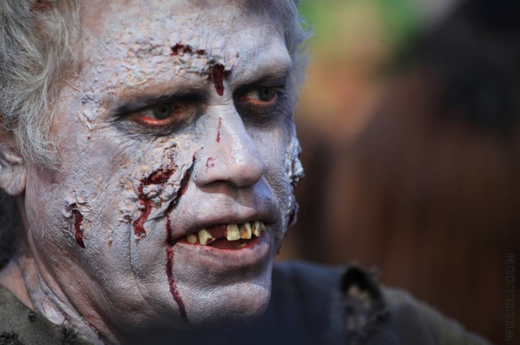 vancouver zombie walk 2014 wezeli 3