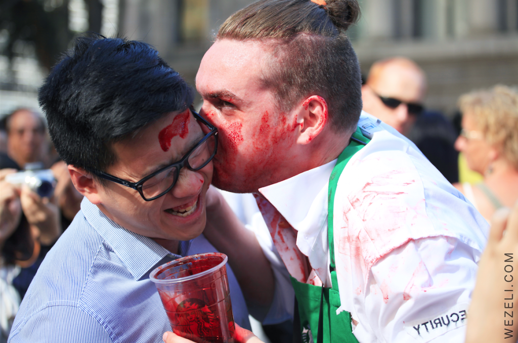 vancouver zombie walk 2014 wezeli 5