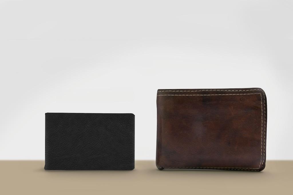 wallet-sized