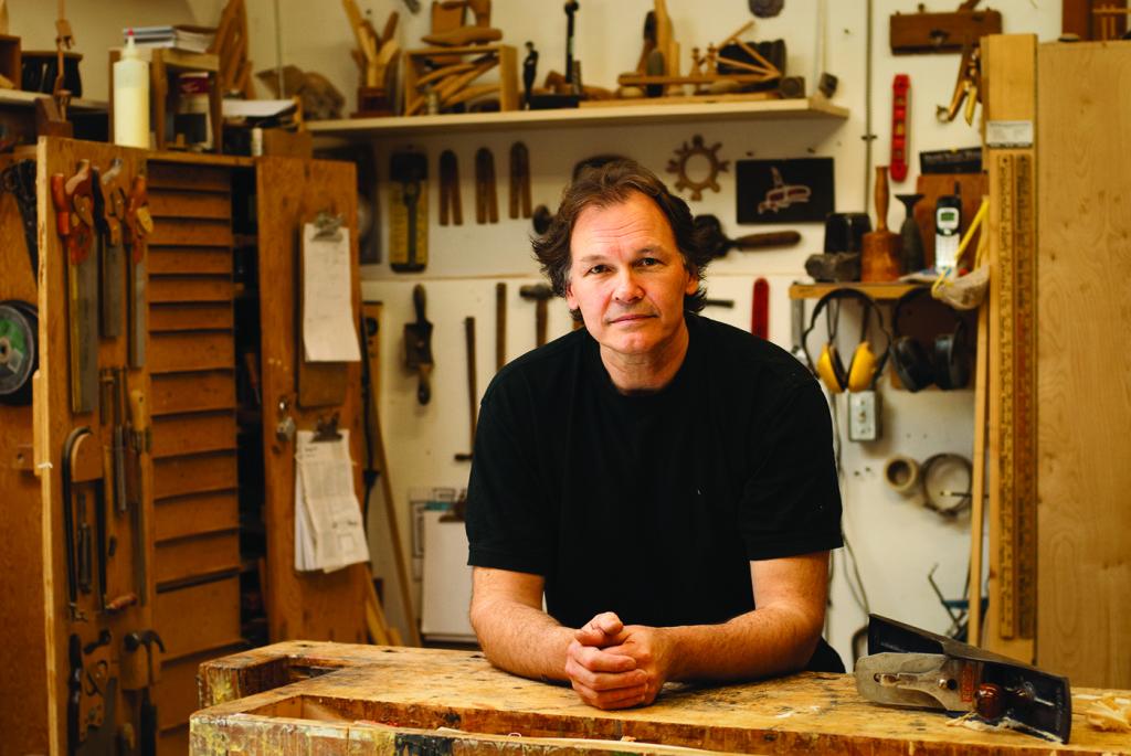 1. #3 Peter in the studio