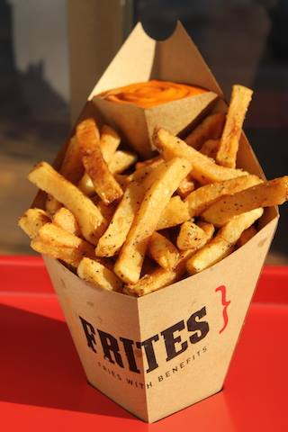 frites belgian fries vancouver