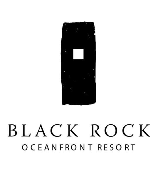 Black Rock Logo