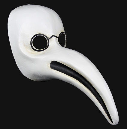 Mask-Doctor
