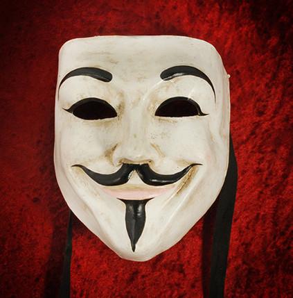 Mask-Vendetta