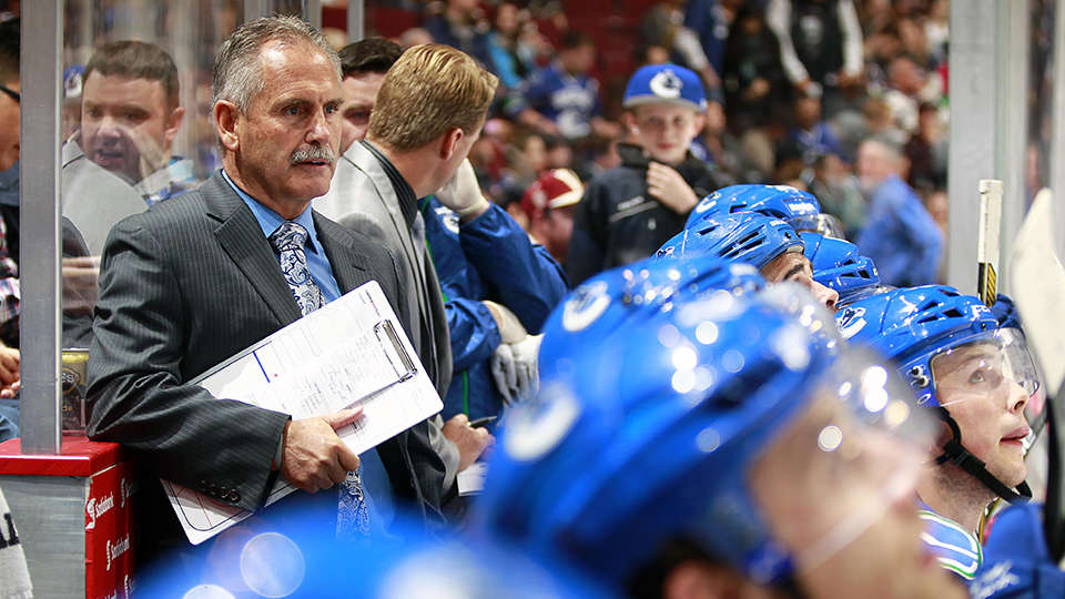 desjardins canucks coach